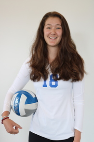 Paige Mountanos's Women's Volleyball Recruiting Profile