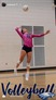 Aubrey Huffman Women's Volleyball Recruiting Profile