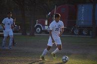 Enrique Contreras's Men's Soccer Recruiting Profile