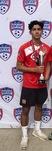 Eduardo Hernandez Men's Soccer Recruiting Profile