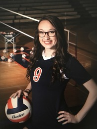 Meredith Pawley's Women's Volleyball Recruiting Profile