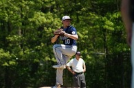 Aaron Weiden's Baseball Recruiting Profile