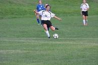 Samantha Barcomb's Women's Soccer Recruiting Profile