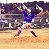 Justin Mitchell's Baseball Recruiting Profile
