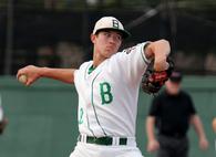 Dylan Lester's Baseball Recruiting Profile
