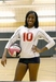 Ashley Love Women's Volleyball Recruiting Profile