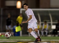 Thomas Capderou's Men's Soccer Recruiting Profile