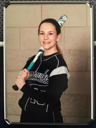 Kaisha White's Softball Recruiting Profile