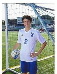 Dan Rayhill's Men's Soccer Recruiting Profile