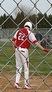 Kadin Kneeskern Baseball Recruiting Profile