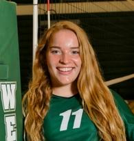 Grace Fleckenstein's Women's Volleyball Recruiting Profile