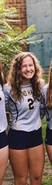 Reilly Swierbut Women's Volleyball Recruiting Profile