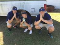 Shawn Brown's Men's Golf Recruiting Profile