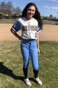 Naiya Celiceo's Softball Recruiting Profile
