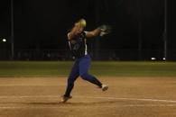 Amy Perrault's Softball Recruiting Profile