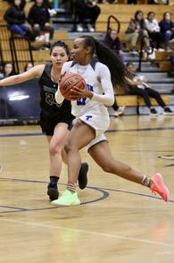 Shamahra Henderson's Women's Basketball Recruiting Profile