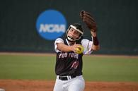 Jenna Lewis's Softball Recruiting Profile