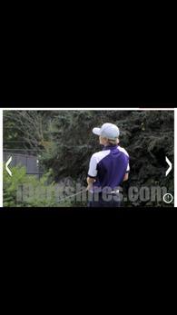 Liam Fitzgibbons's Men's Golf Recruiting Profile