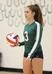Trinity Harmon Women's Volleyball Recruiting Profile