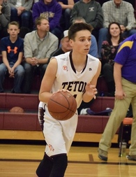 Tanner Danielson's Men's Basketball Recruiting Profile