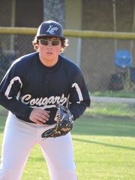 Skylir Phillips's Baseball Recruiting Profile