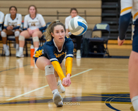 Madelyn Weiss's Women's Volleyball Recruiting Profile