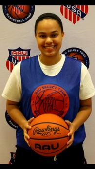 Tiara Duarte's Women's Basketball Recruiting Profile