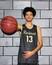 Bronson Garner Men's Basketball Recruiting Profile