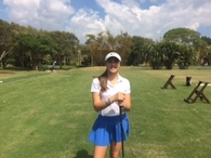 Tori Bien's Women's Golf Recruiting Profile