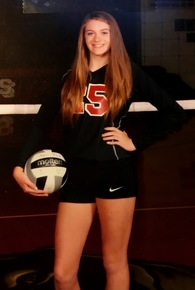 Amber Fox's Women's Volleyball Recruiting Profile