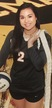 BreeLynn Taylor Women's Volleyball Recruiting Profile