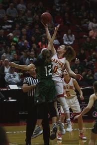 Randi Wright's Women's Basketball Recruiting Profile