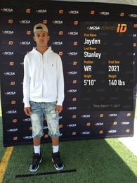 Jayden Stanley's Football Recruiting Profile