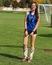 Megan Baker Women's Track Recruiting Profile