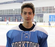 Simon Kluger's Men's Ice Hockey Recruiting Profile