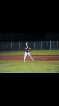 Tommy Littlepage's Baseball Recruiting Profile