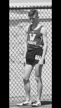 Ryder Love's Men's Track Recruiting Profile