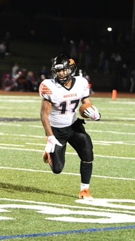Jaydon Suero's Football Recruiting Profile