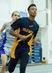 Chambrelle Williams Men's Track Recruiting Profile