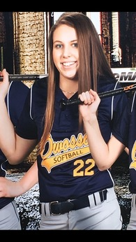 Grace Miller's Softball Recruiting Profile