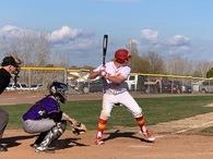 Tanner Sullins's Baseball Recruiting Profile