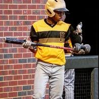 Jaylon Woodley's Baseball Recruiting Profile