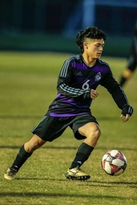 Isaiah Figueroa's Men's Soccer Recruiting Profile