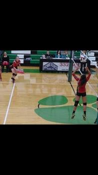 Bryce Salzman's Women's Volleyball Recruiting Profile
