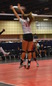 Christina Conforti Women's Volleyball Recruiting Profile