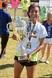 Carolina Gonzalez Women's Soccer Recruiting Profile