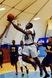 Ke'Vaughn Gilbert Men's Basketball Recruiting Profile