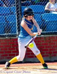 Megan Martin's Softball Recruiting Profile