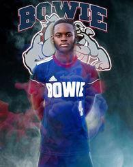 Andrew Beauman-Ansah's Men's Soccer Recruiting Profile
