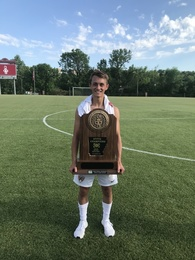 Dylan Rice's Men's Soccer Recruiting Profile